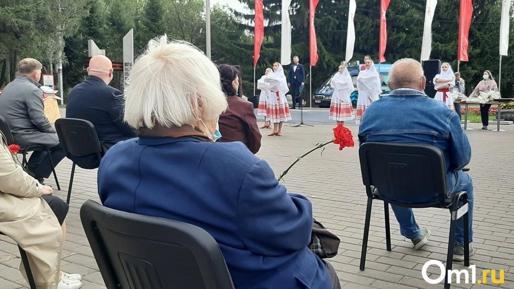 1700 пенсионеров воспользовались программой долговременного ухода в Новосибирской области