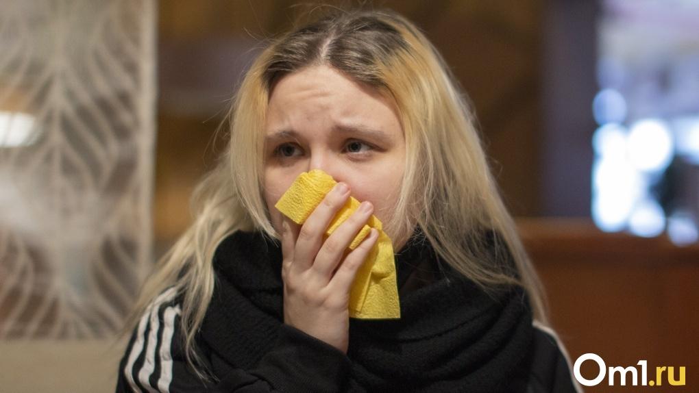 21 081 новосибирец подхватил коронавирус