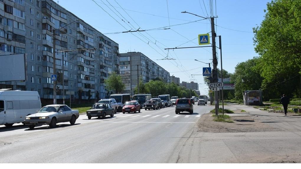 «Росводоканал Омск» подключит микрорайон на улице Кирова к новому водопроводу