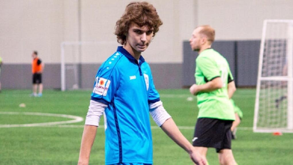 Два новых футболиста вошли в состав команды «Новосибирск»