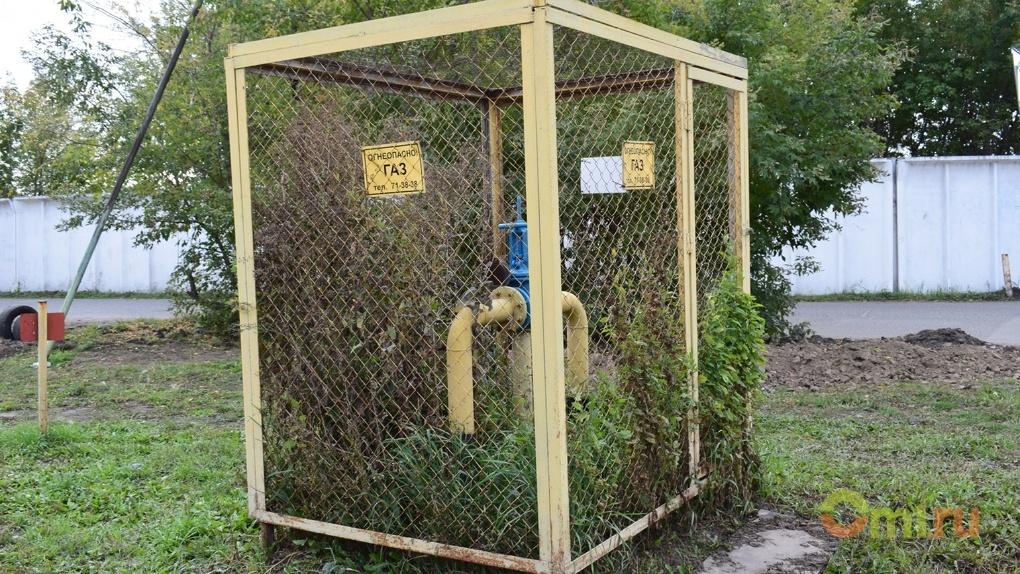 Бурков взял на контроль газификацию сел и деревень