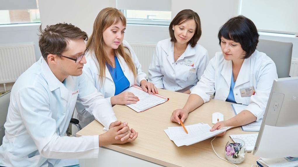 ЭКО по ОМС в Новосибирске: как стать родителями с помощью Клинического госпиталя «АВИЦЕННА»