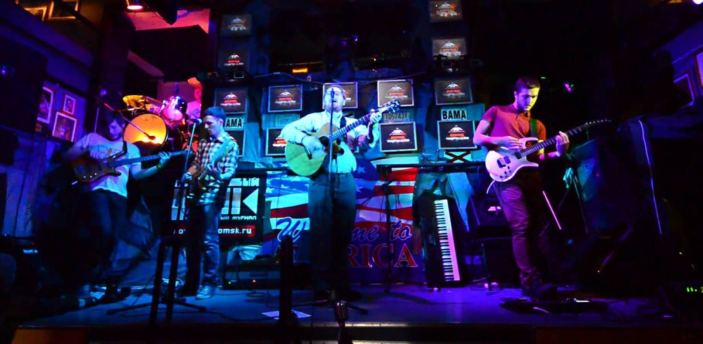 В Омске на месте Rock Club появится место для «концептуальных вечеринок»