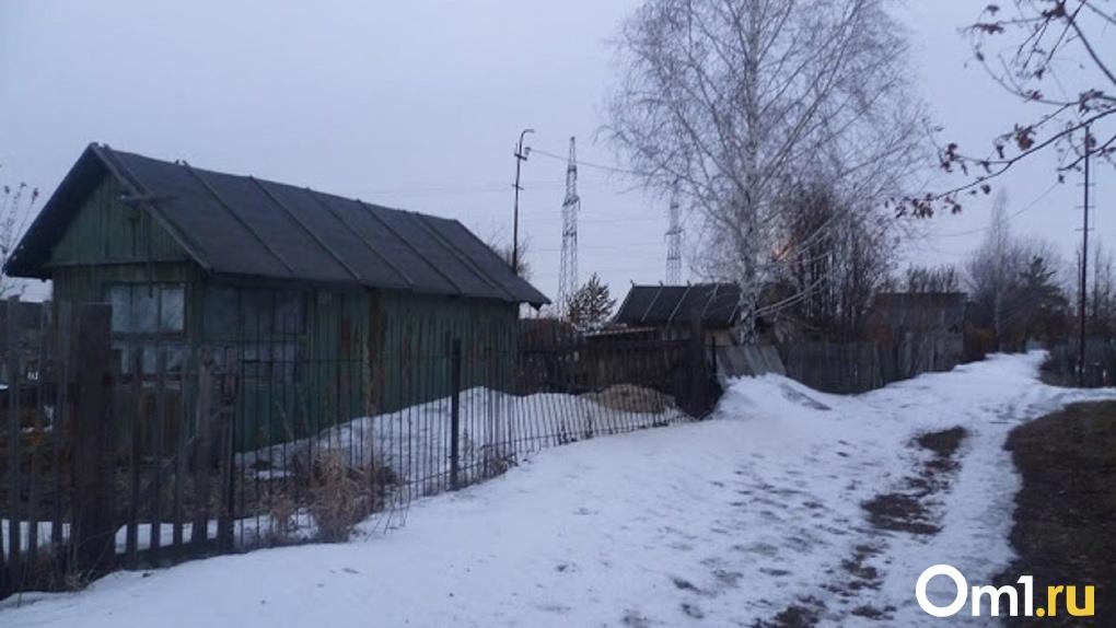 Для ремонта трассы «Тюмень — Омск» у жителей двух посёлков заберут дома и землю