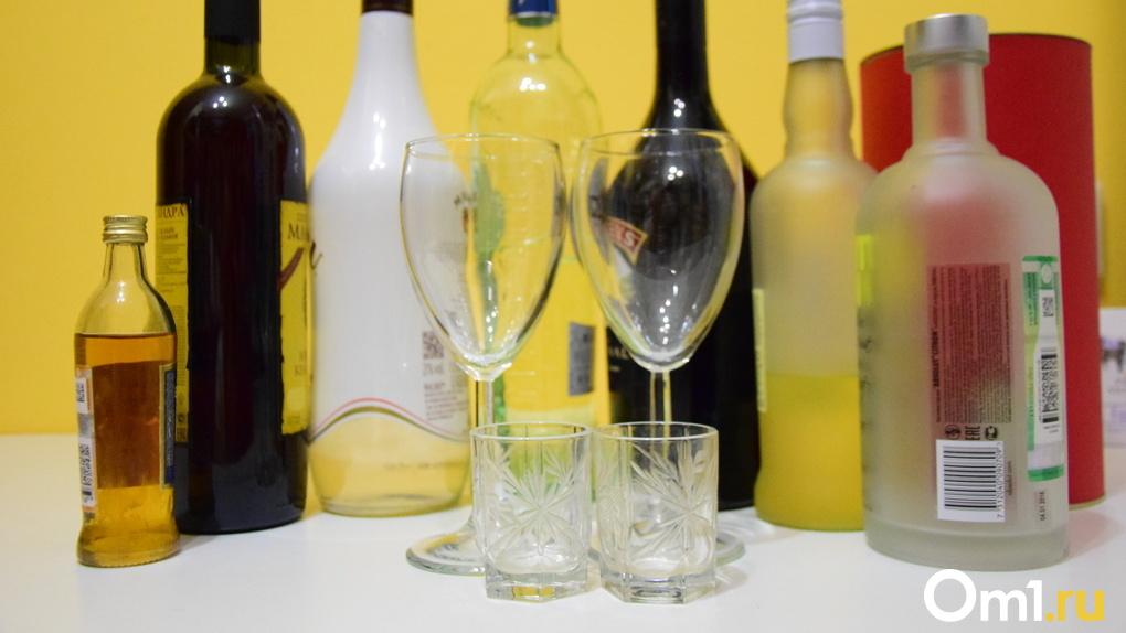 Минздрав России планирует запретить продажу алкоголя лицам моложе 21 года