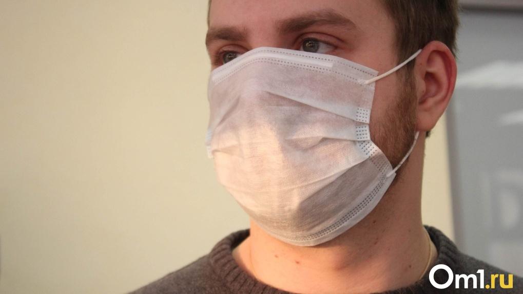 Ещё восемь жертв: 933 новосибирца скончались от коронавируса