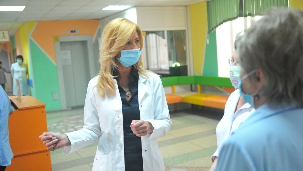 Ирина Солдатова попыталась объяснить причину критики в свой адрес