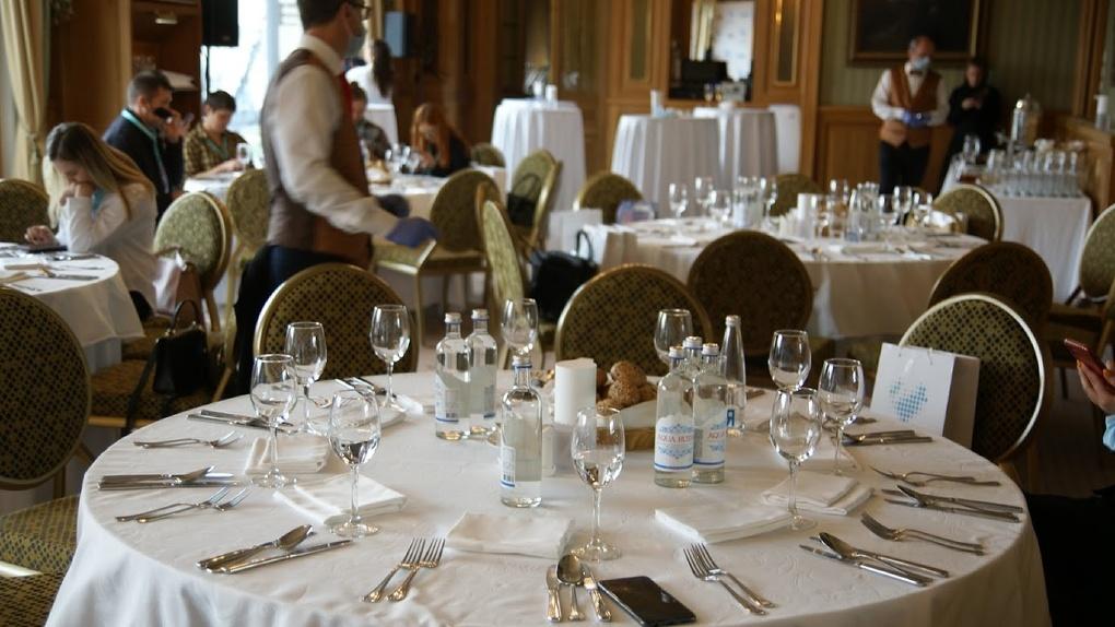 Из-за пандемии стоимость ресторана «Разгуляевъ» снизилась на 10 млн