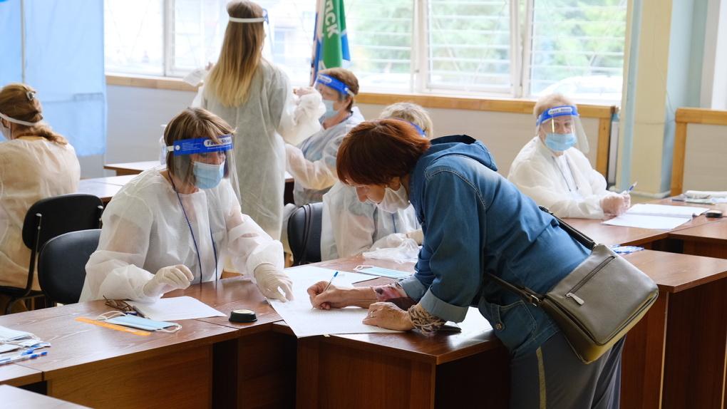 За присвоение Новосибирску звания «Город трудовой доблести» проголосовали более полумиллиона человек