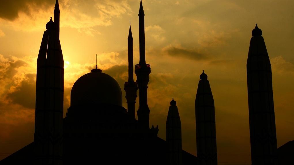 Жители Новосибирской области борются против строительства мечети