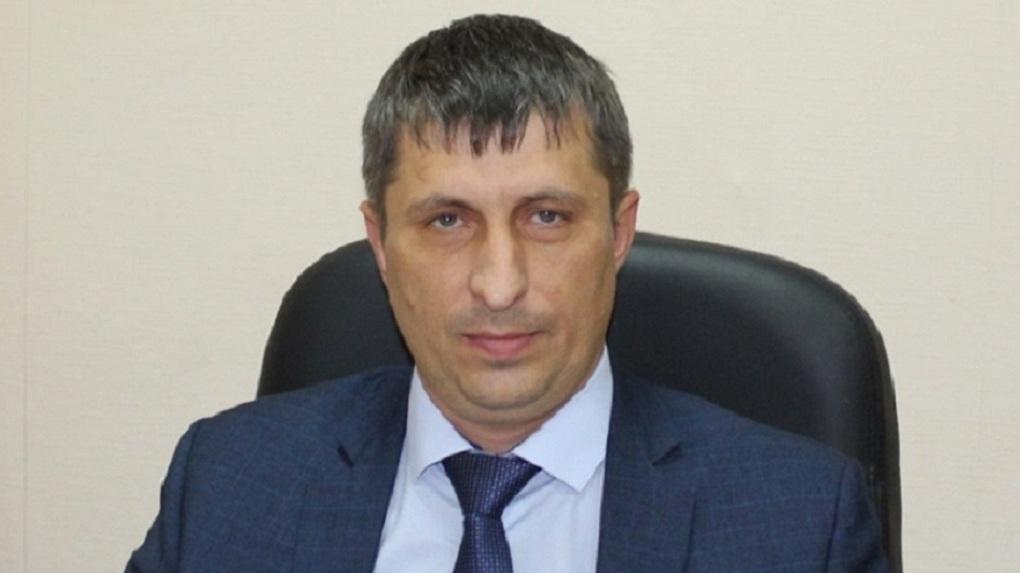 Николай Филонов занял место заместителя в омском Минсельхозе