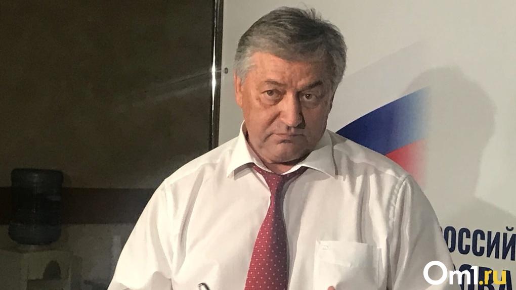 Избирательная бытовуха. Нестеренко рассказал о том, какие были нарушения в процессе голосования