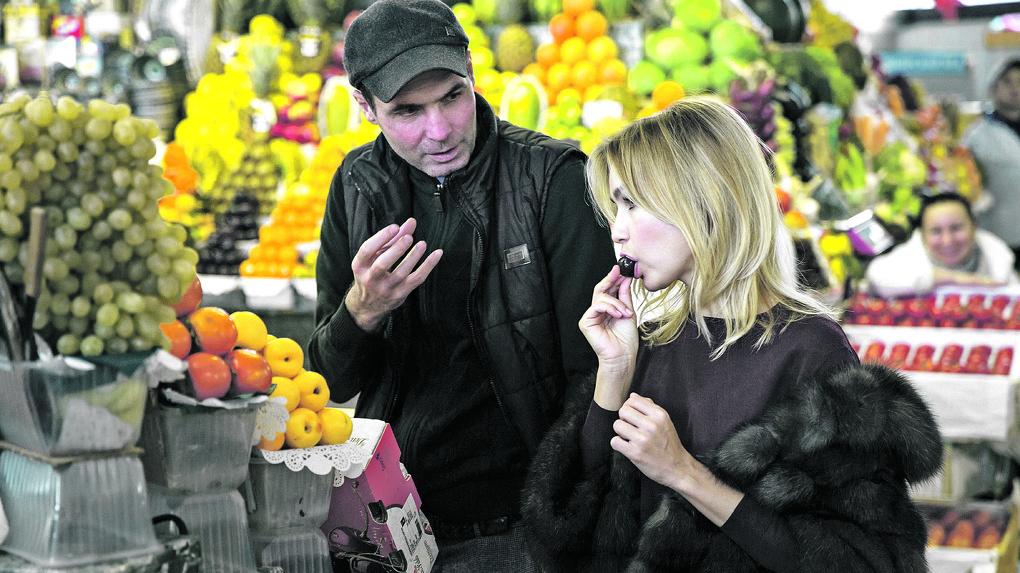 Новосибирск — город-базар: почему в городе не комфортно жить?