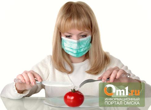 Овощи и фрукты омского производства поступят на прилавки не скоро