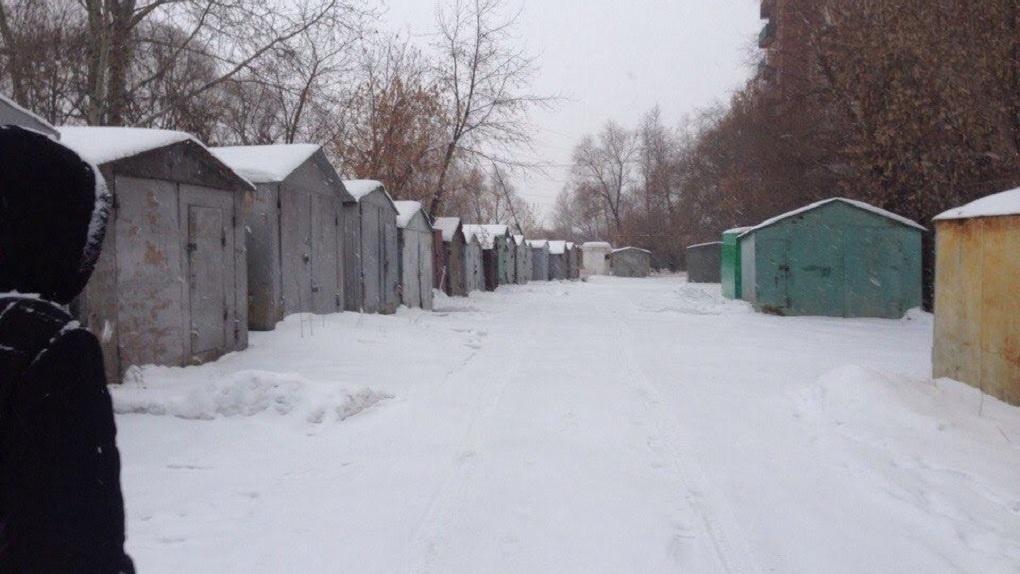 В Новосибирске вырос спрос на гаражи и парковочные места