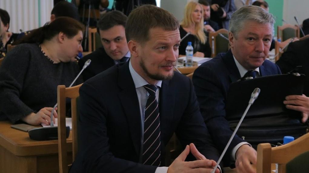 В омской администрации грядут масштабные изменения
