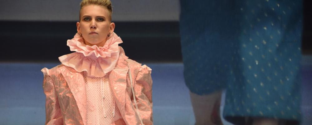 Омск диктует моду: лучшие дизайнерские коллекции финального дефиле