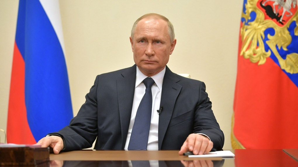 Путин пригрозил уголовными делами за плохую подготовку регионов к коронавирусу