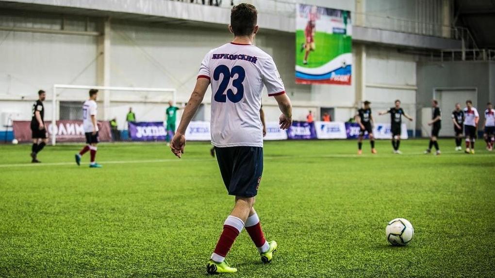 «Он будет круче Головина, играющего за «Монако». Сергей Новиков об омском таланте