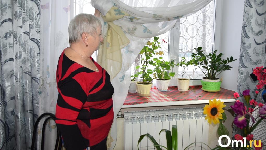 Тепло и экономия: АО «Омскэлектро» проводит замену систем отопления в многоквартирных домах