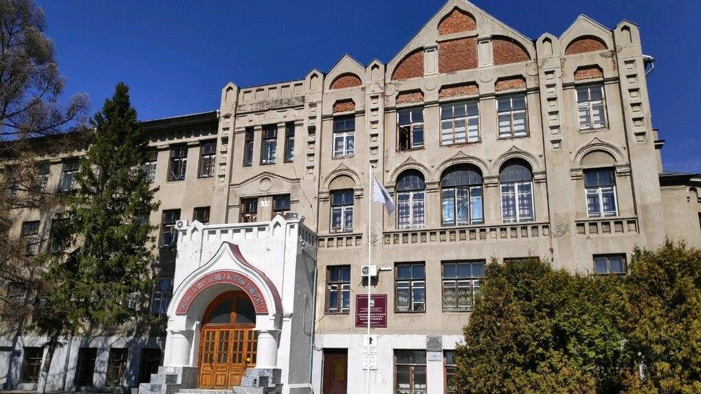 Омский аграрный университет получит почти 15 миллионов рублей на «противокоронавирусные» меры