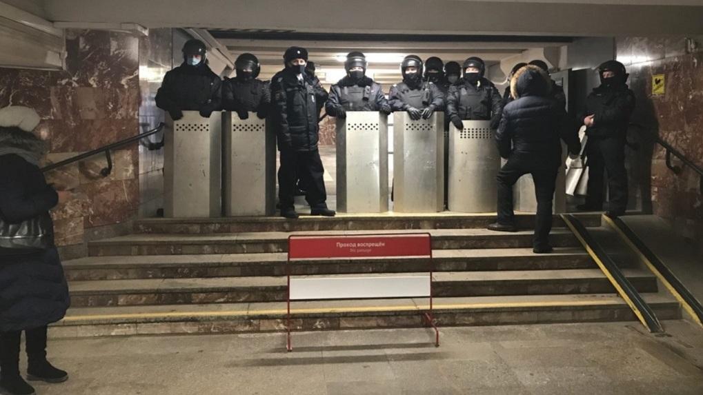 СРОЧНО! Центр Новосибирска заминировали. Людей эвакуируют из зданий (обновляется)