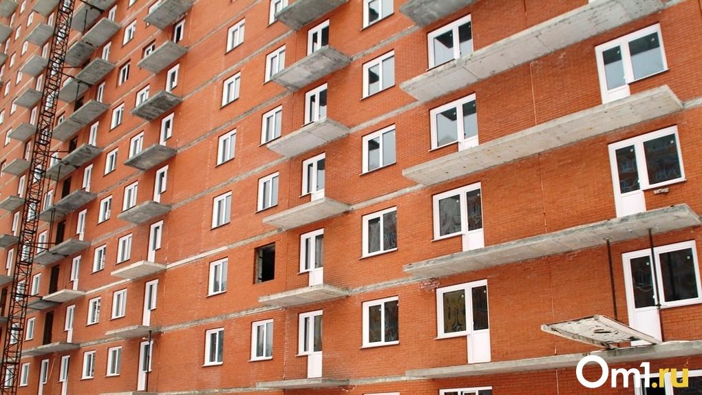 Более 400 обманутых новосибирских дольщиков получат квартиры в 2021 году