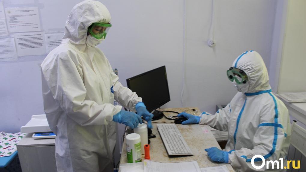 432 жертвы: ещё четверо жителей Новосибирской области скончались от коронавируса