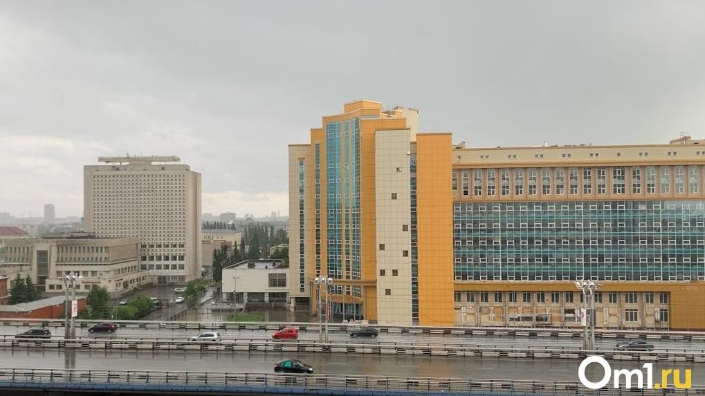 Омские власти сократили резервированные под метро земельные участки в 15 раз