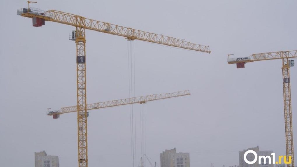 В Новосибирске на месте долгостроя появится 21-этажный бизнес-центр