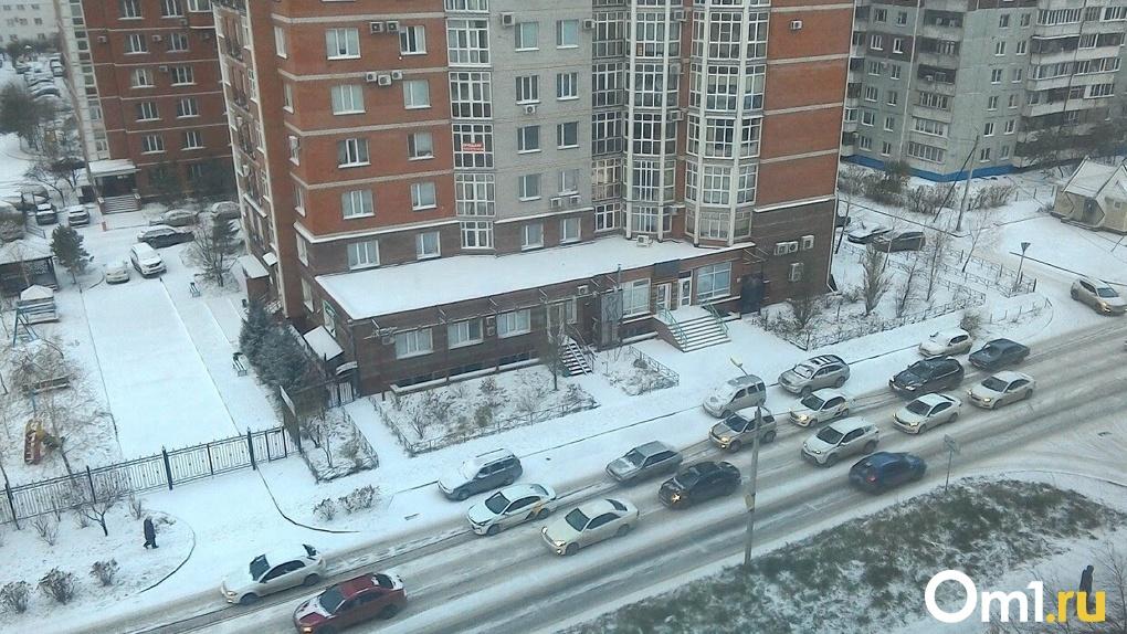 В Кремле отреагировали на заявление Мурашко о необходимости закрыть регионы из-за COVID-19