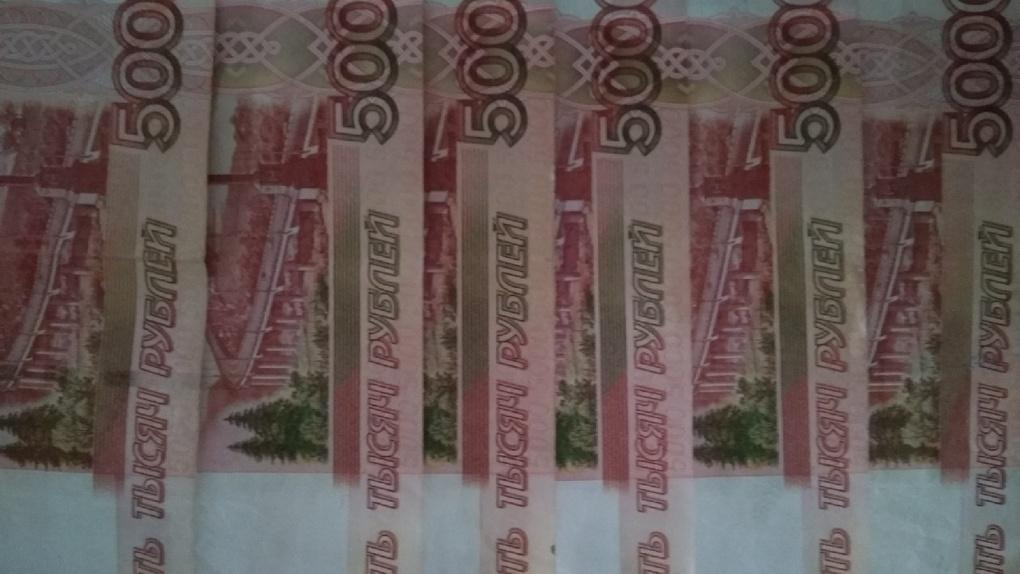 Работник омской птицефабрики незаконно заполучил миллион рублей