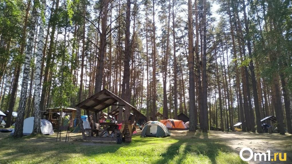 «Создание инфраструктуры и новых туристских маршрутов»: Омская область получила 5 млн на развитие туризма