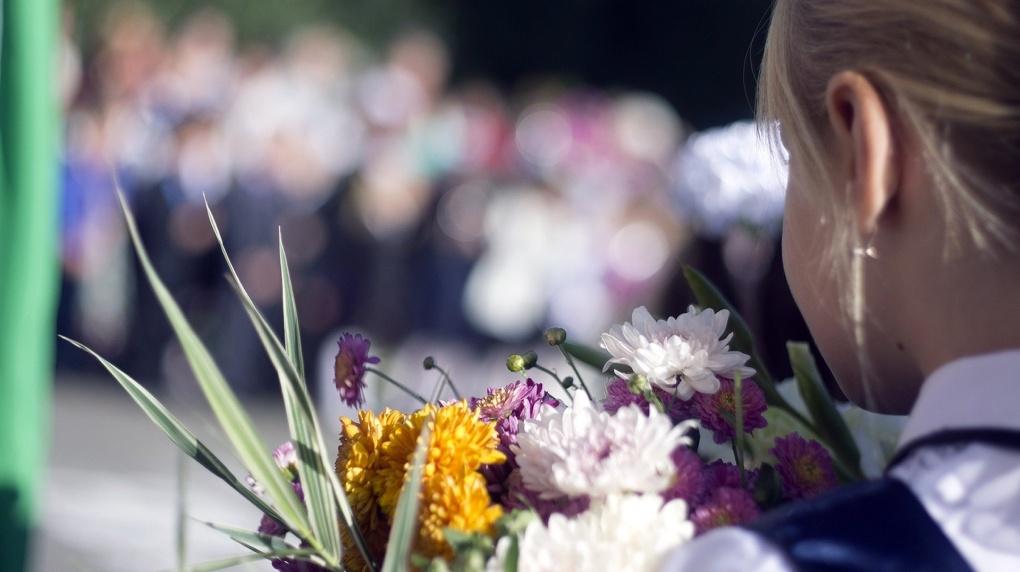 Рекордное число первоклассников пошли в школы Новосибирска в 2020 году