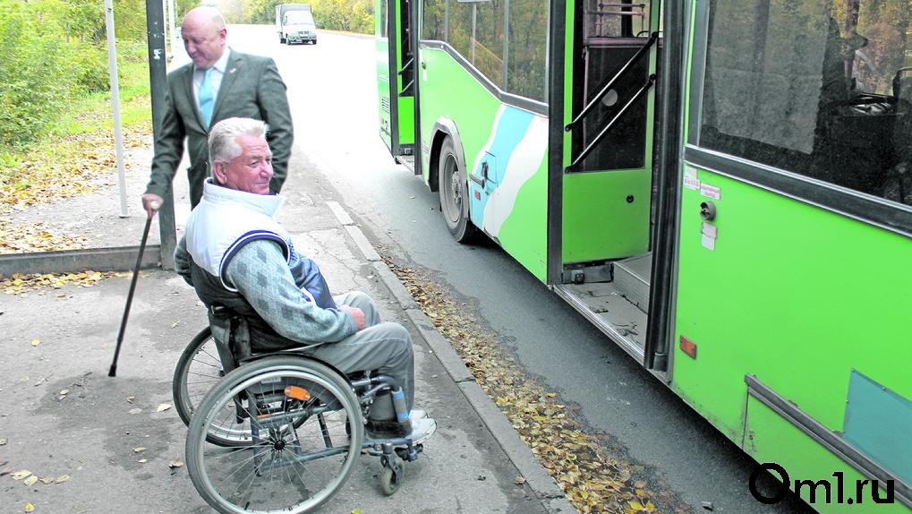 Новосибирск — город барьеров: почему мегаполис недоступен для инвалидов?