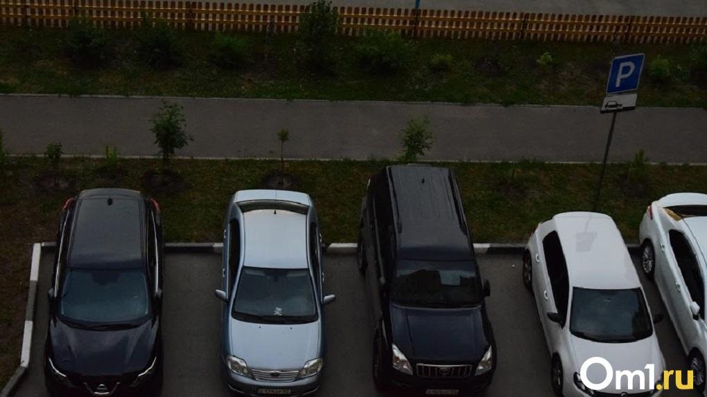 Для некоторых омичей могут отменить транспортный налог