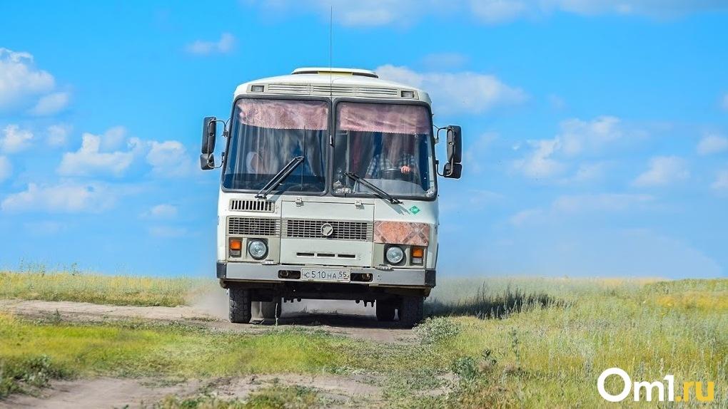Российских школьников с января могут пересадить на старые автобусы