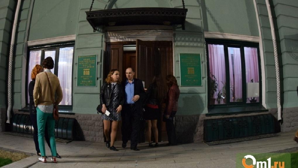 Куда сходить на «Ночь музеев» в Омске: самая полная программа