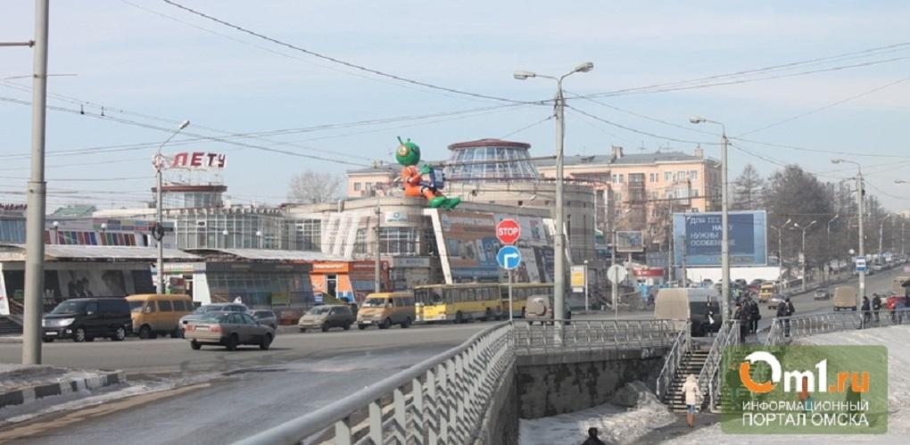 Омский бизнесмен Турманидзе хочет сам себя обанкротить