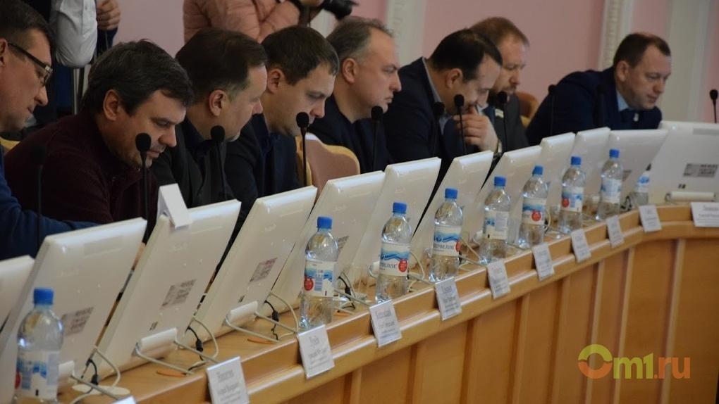Жены шести омских депутатов зарабатывают больше супругов