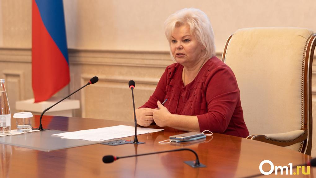 Кто победил на выборах в Госдуму? Топ-6 заявлений главы Избиркома по Новосибирской области Ольги Благо