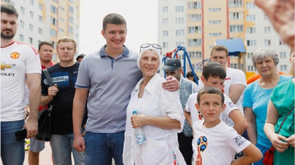 Первый самовыдвиженец из Новосибирска заявил о намерении вступить в «Единую Россию»