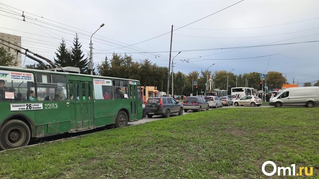 «Яндекс» поможет улучшить дорожную обстановку в Новосибирске