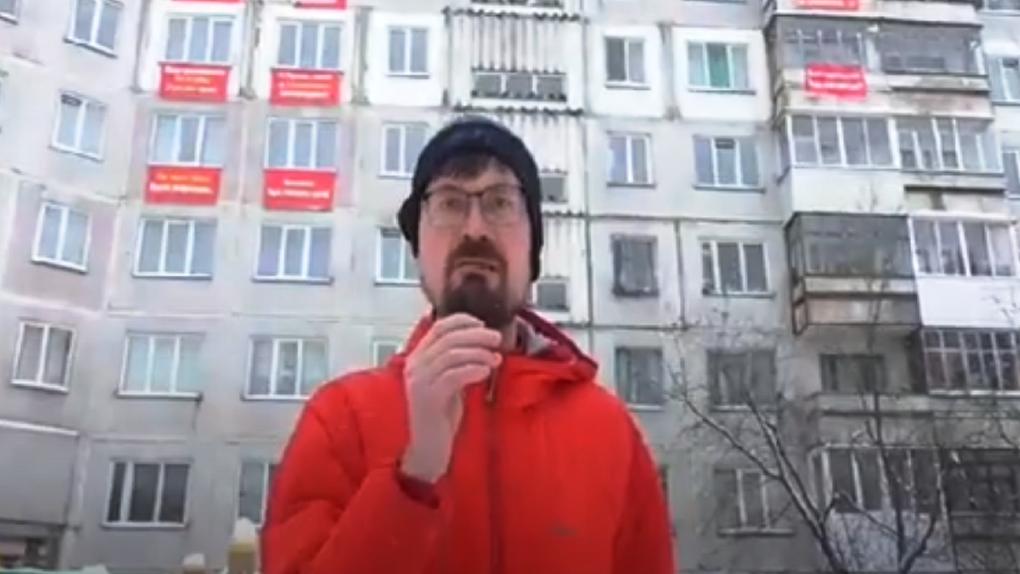 В классах учатся по 30 человек: противники точечной застройки в Новосибирске обратились к президенту