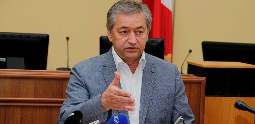Нестеренко продолжит руководить омским облизбиркомом следующие 5 лет