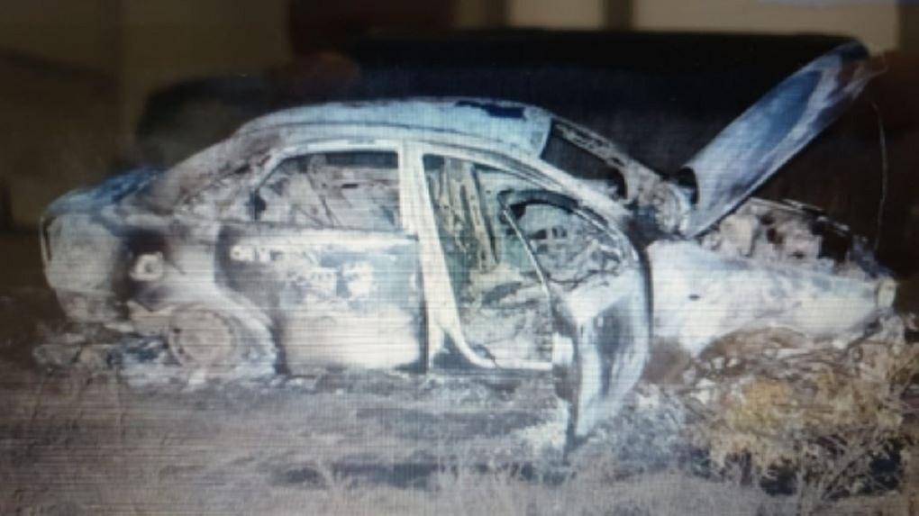 Жестоких убийц новосибирского таксиста взяли под стражу