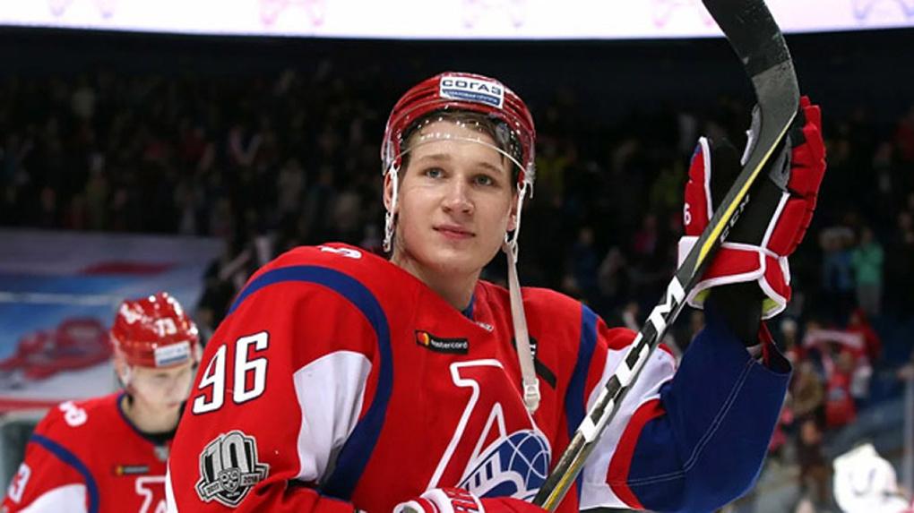Бывший тренер новосибирской хоккейной «Сибири» будет работать с нападающим из Торонто