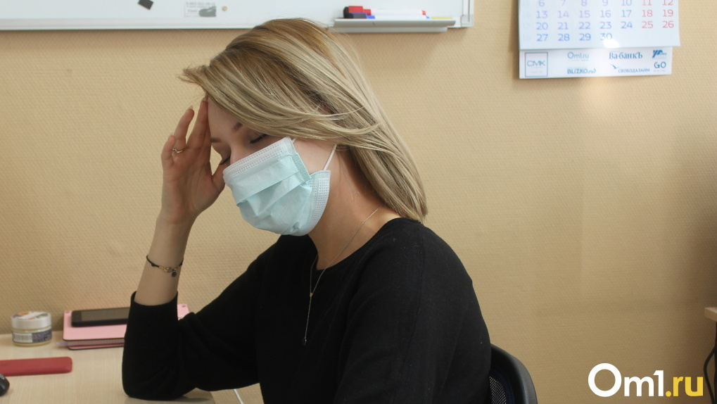 Новый ковидный всплеск: за сутки 85 жителей Новосибирской области заразились коронавирусом