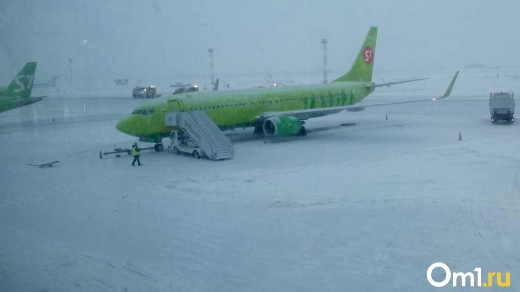 СРОЧНО! Рейс «Новосибирск — Москва» задержали из-за похищения двух детей