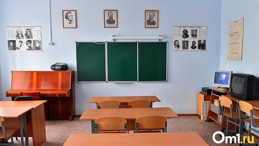Стало известно, в каком режиме омские школьники начнут обучение